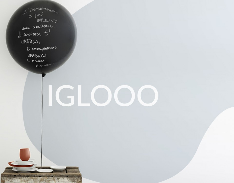 Iglooo comunicazione design web marketing reggio emilia