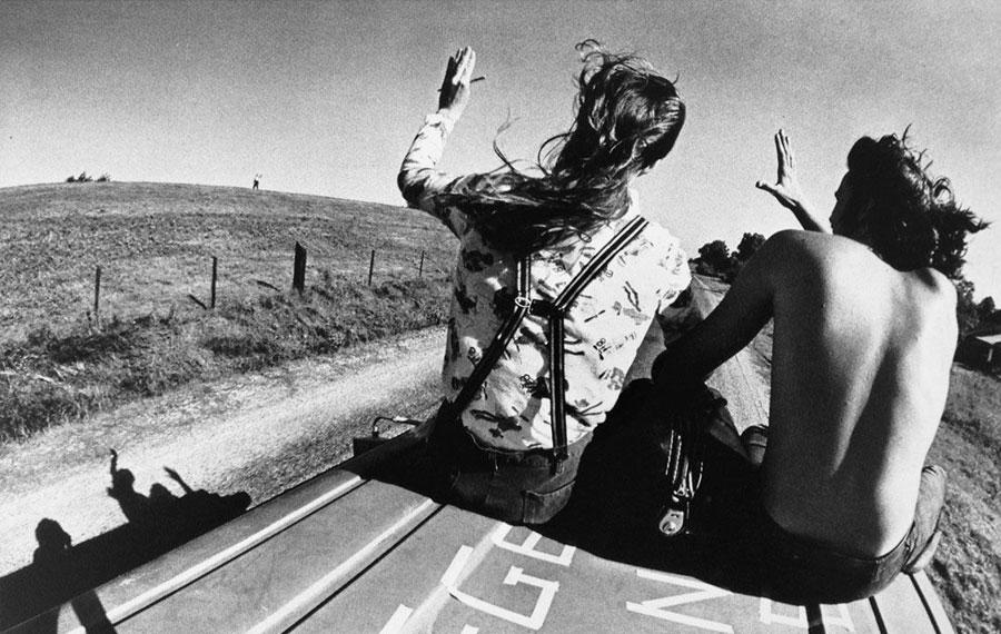 bla bla car autostop, hitchikers