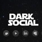 messaggi provati, dark social, paradosso di facebook