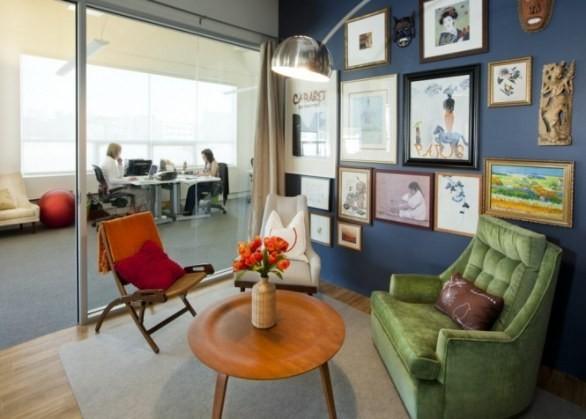 uffici social san francisco airbnb
