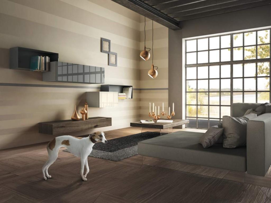 Lago la casa del futuro parte dal welcome home for Mobili x salone