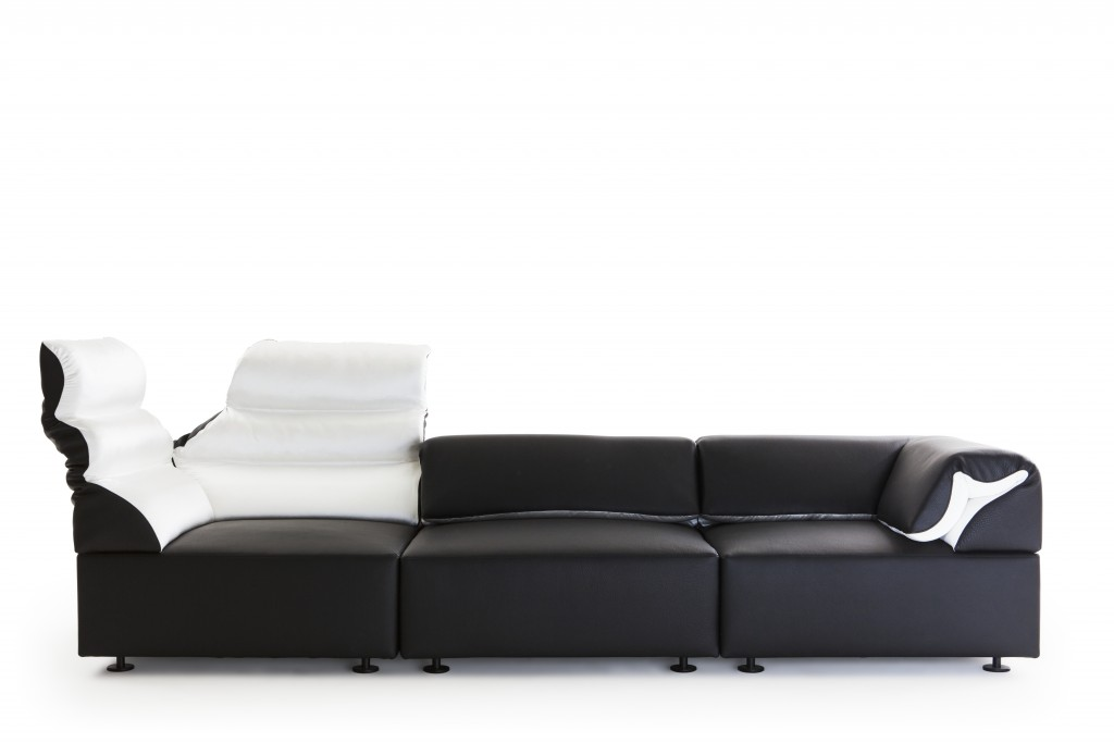Freud sofa - meritalia 2015