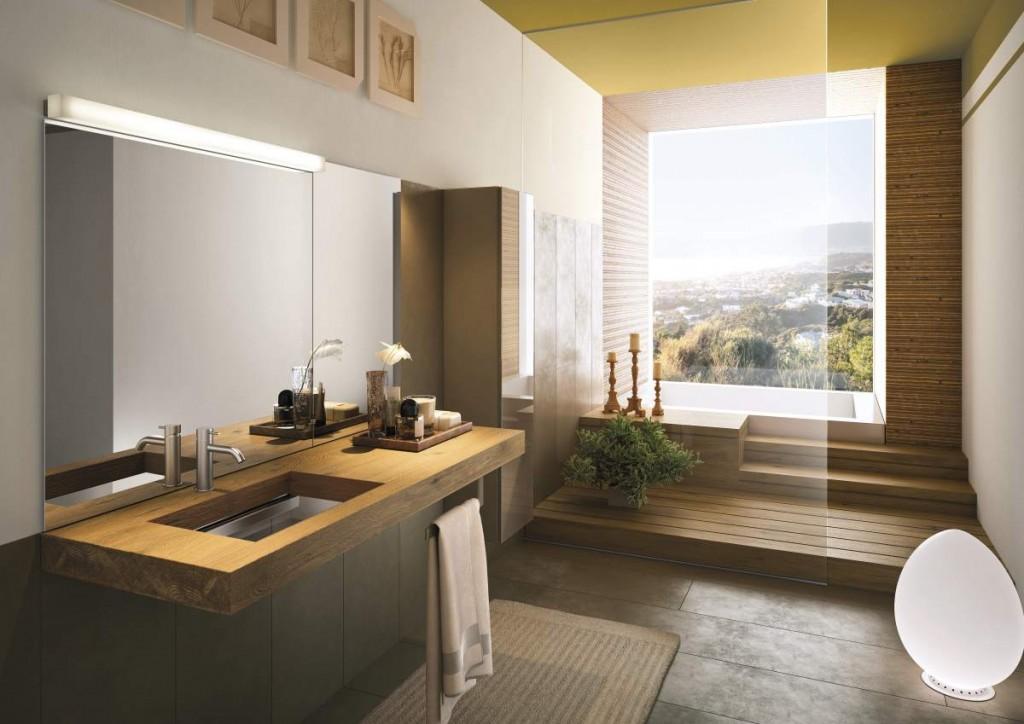 lago interior design al salone del mobile propone Wisdom Home
