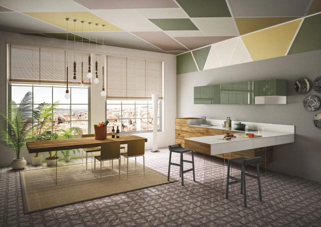 lago interior design salone del mobile stand Curiosity Home iglooo selection