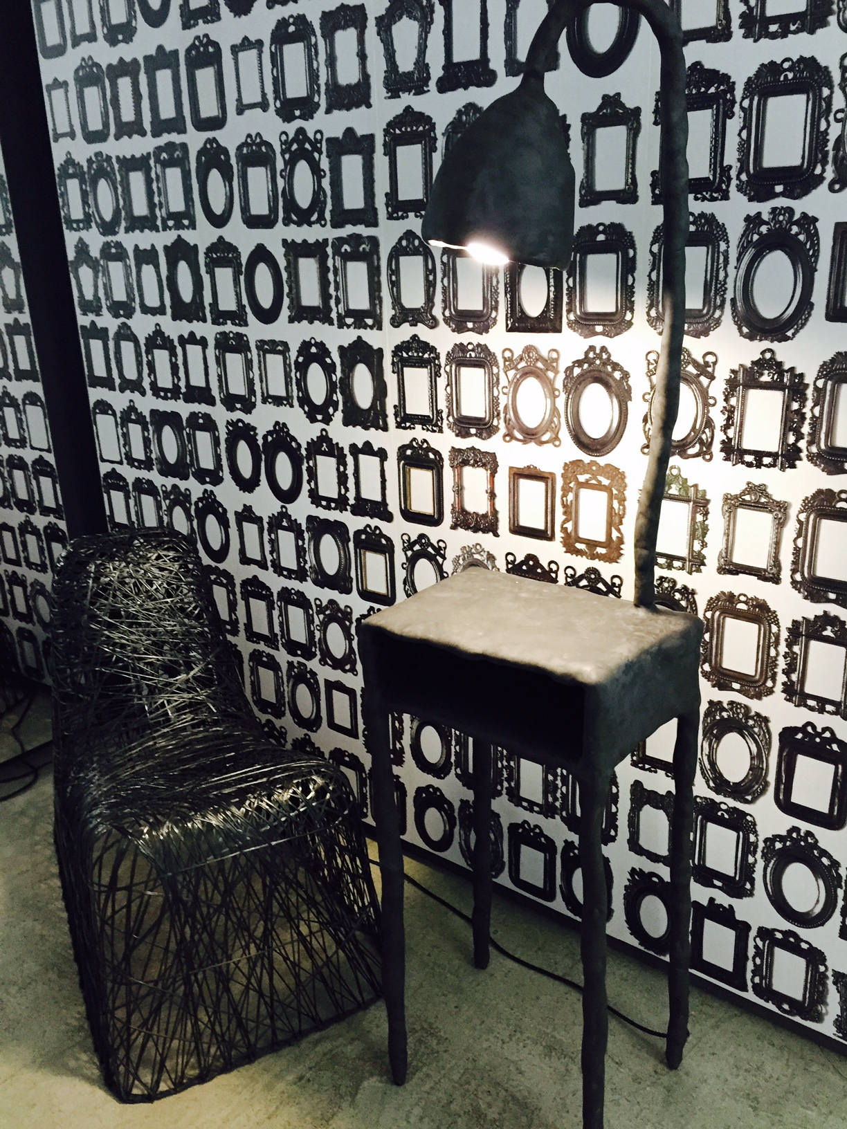 Report dalla Milano Design Week - IGLOOO