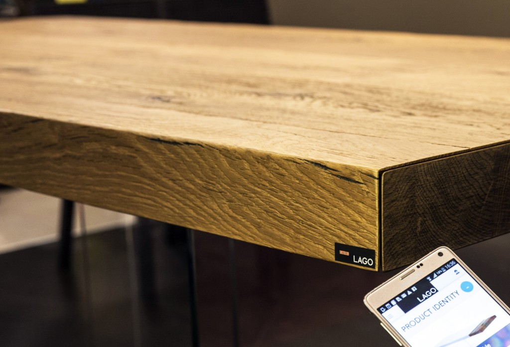 Lago home design: talking furniture lago salone del mobile 2015