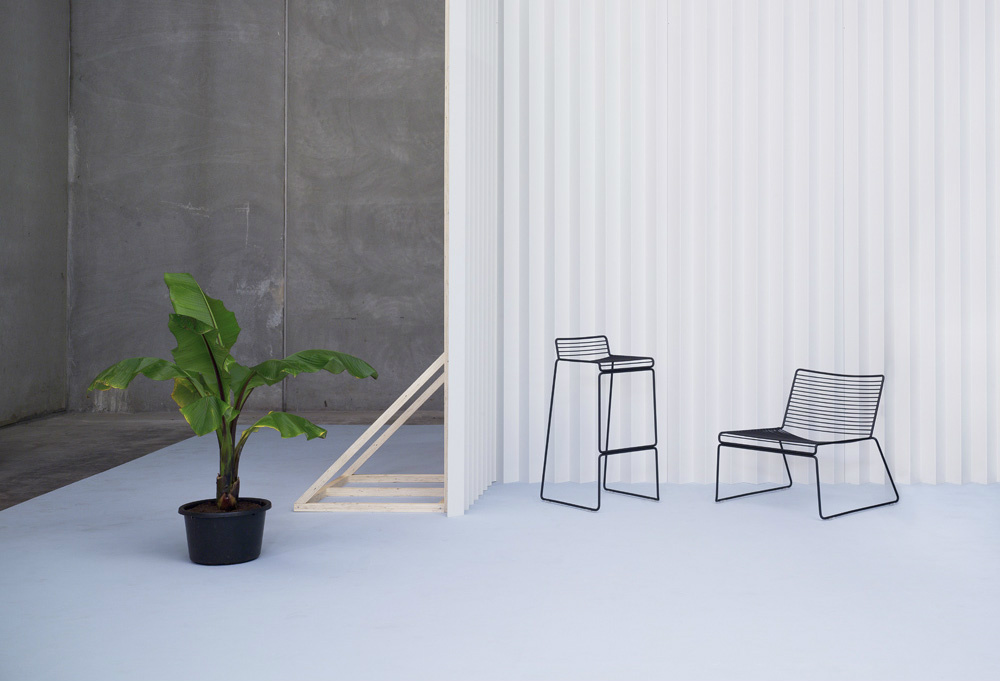 Hay chairs collection