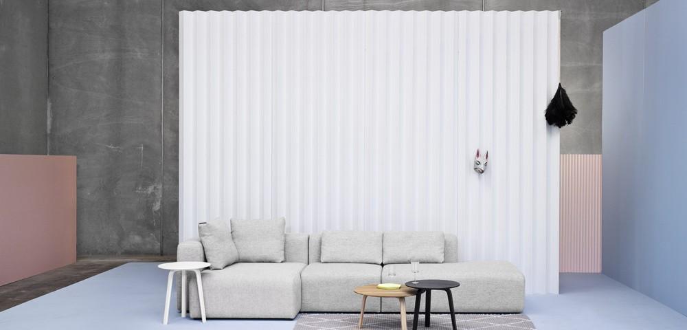Hay sofa collection