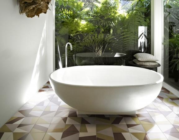 tangram bardelli ceramica iglooo selection