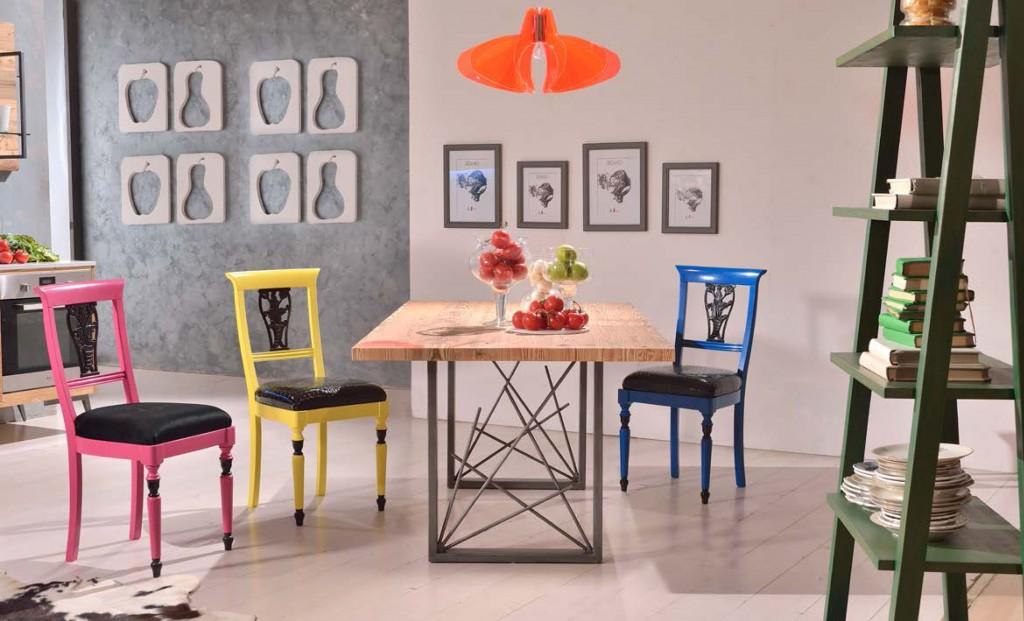 Chimento design luxury brand liguria iglooo eco collection