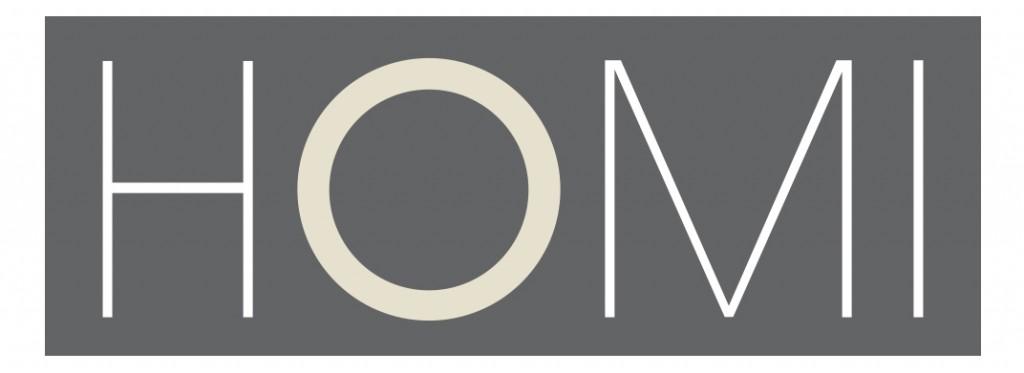 HOMI logo lifestyle fiera
