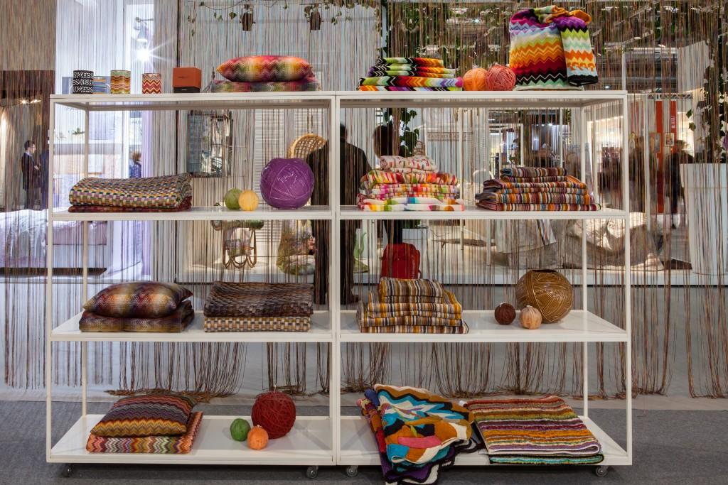 homi milano textile innovation lifestyle