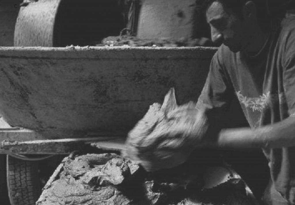 Cottovietri ceramica fatta a mano cersaie 2015 best of igloooselcetion