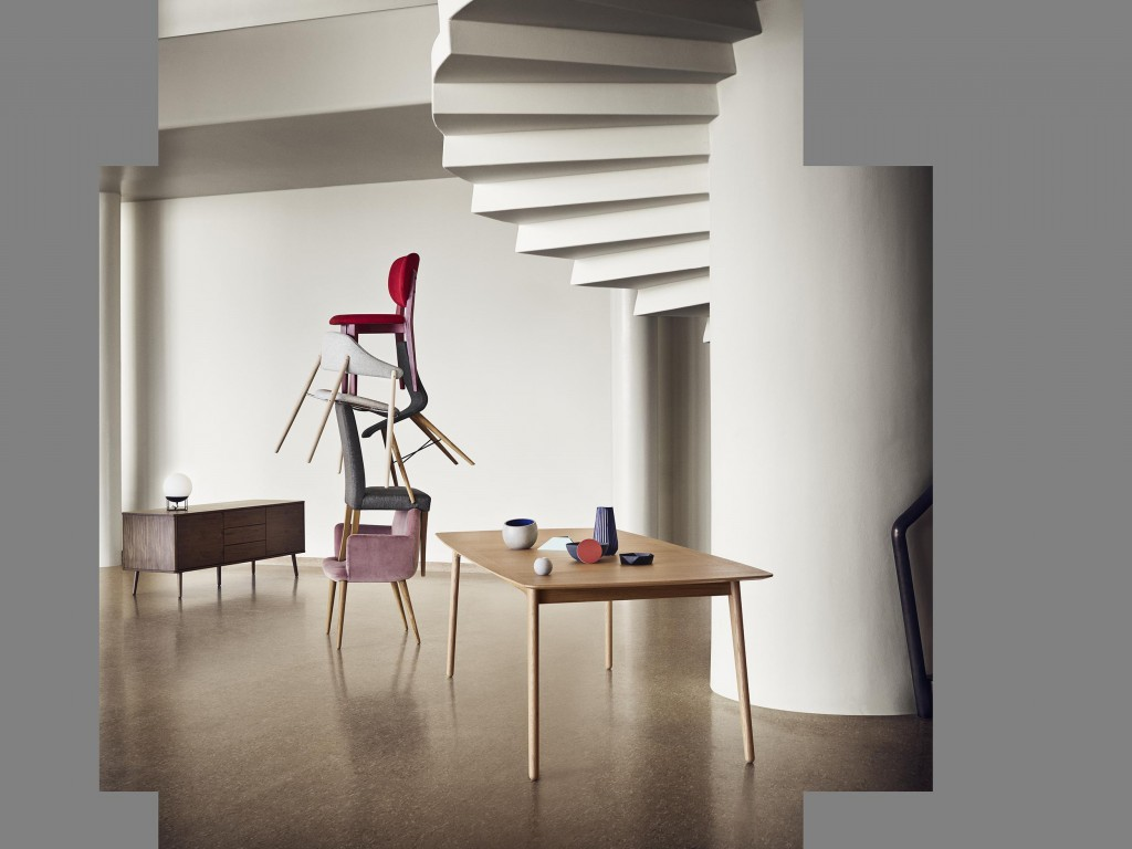 bolia danish design furniture