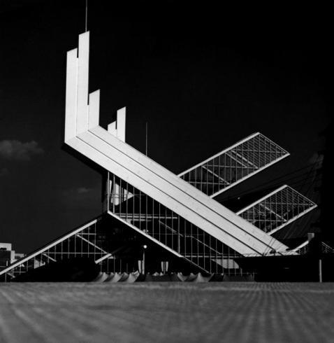 sacripanti expo 70 MAXXI - stuidio valle progetto vincitore appalto osaka 70