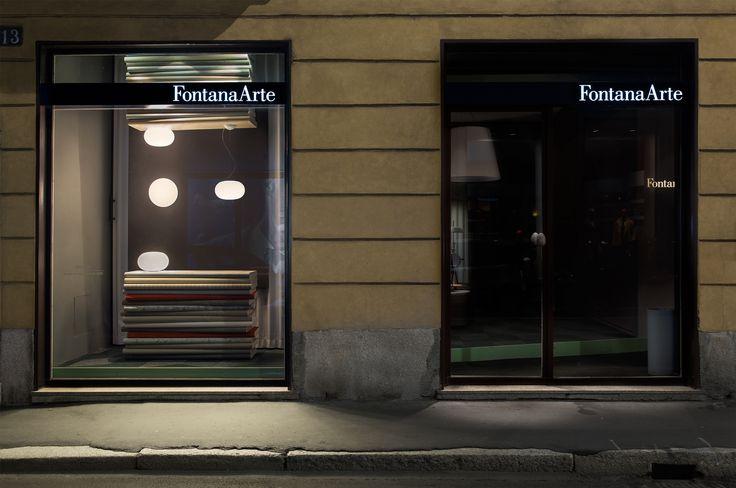 Da Gio Ponti a Renzo Piano i piccoli tesori di FontanaArte - IGLOOO