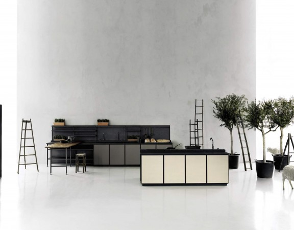 Best design 2015 Salinas-Kitchen-Boffi