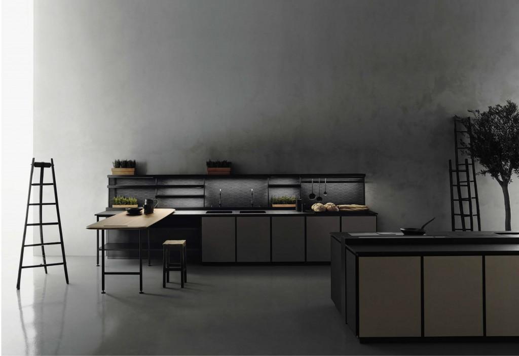 best design 2015 parcia urquiola Kitchen-Boffi
