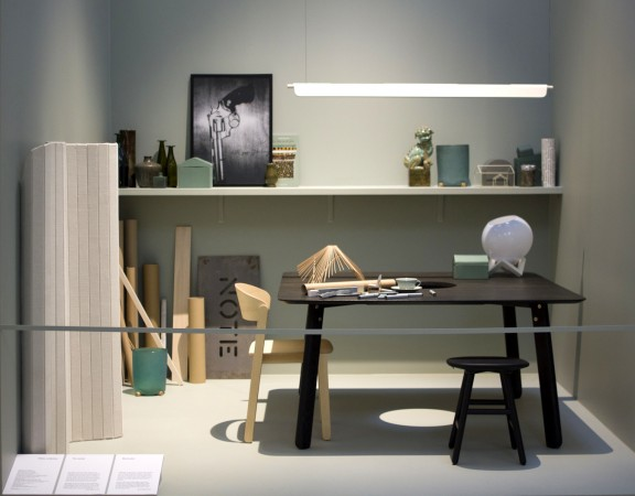 Stockholm design week 2016- note desgin studio designer of the year