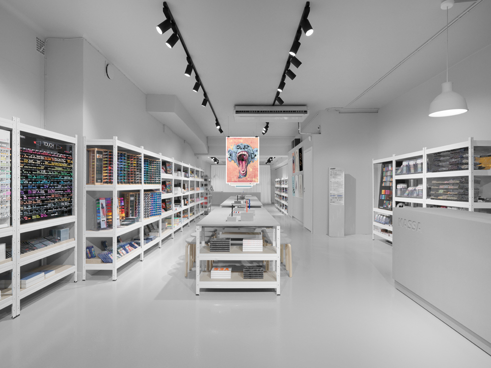 Stockholm design week pen store by form us with love (2)