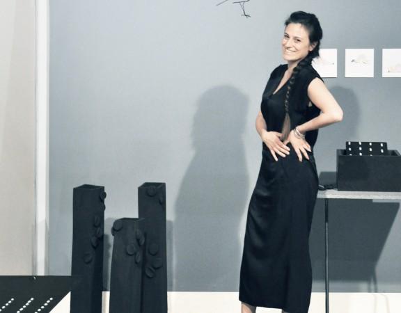 CAmilla Brunelli designer Salone Satellite 2016