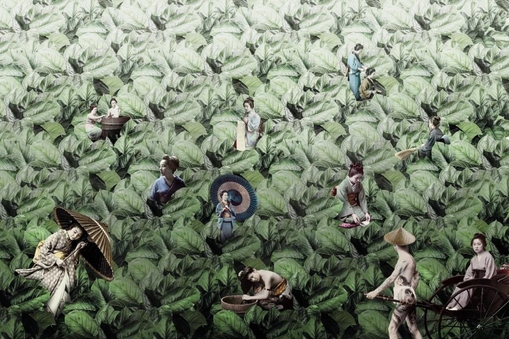 Vito Nesta #designer #Masami #wallpaper by #Texturae