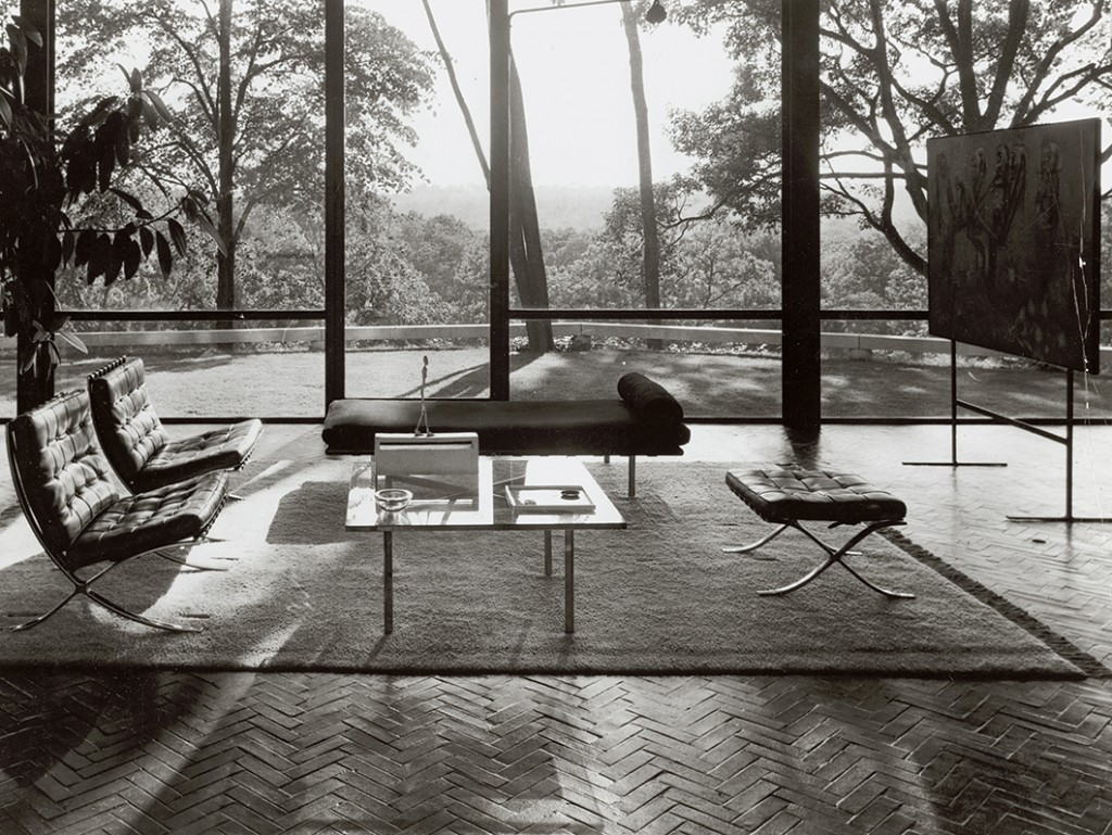 Design Mies van der Rohe, #Barcelona chair || Knoll