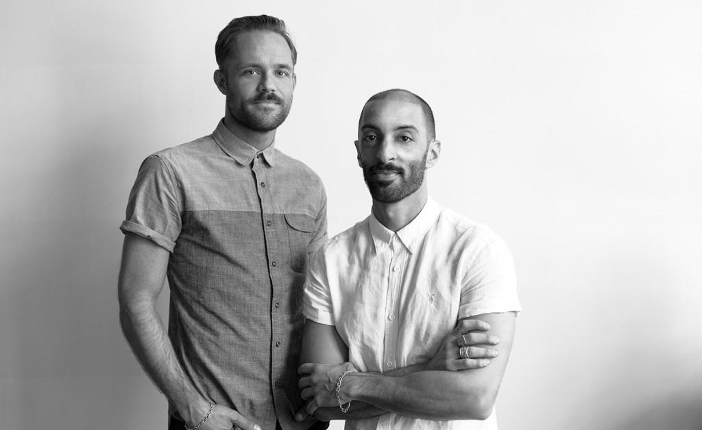 Appratus Studio || Gabriel Hedifar e Jeremy Anderson