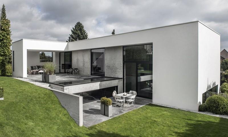 Villa V3 || Ardess