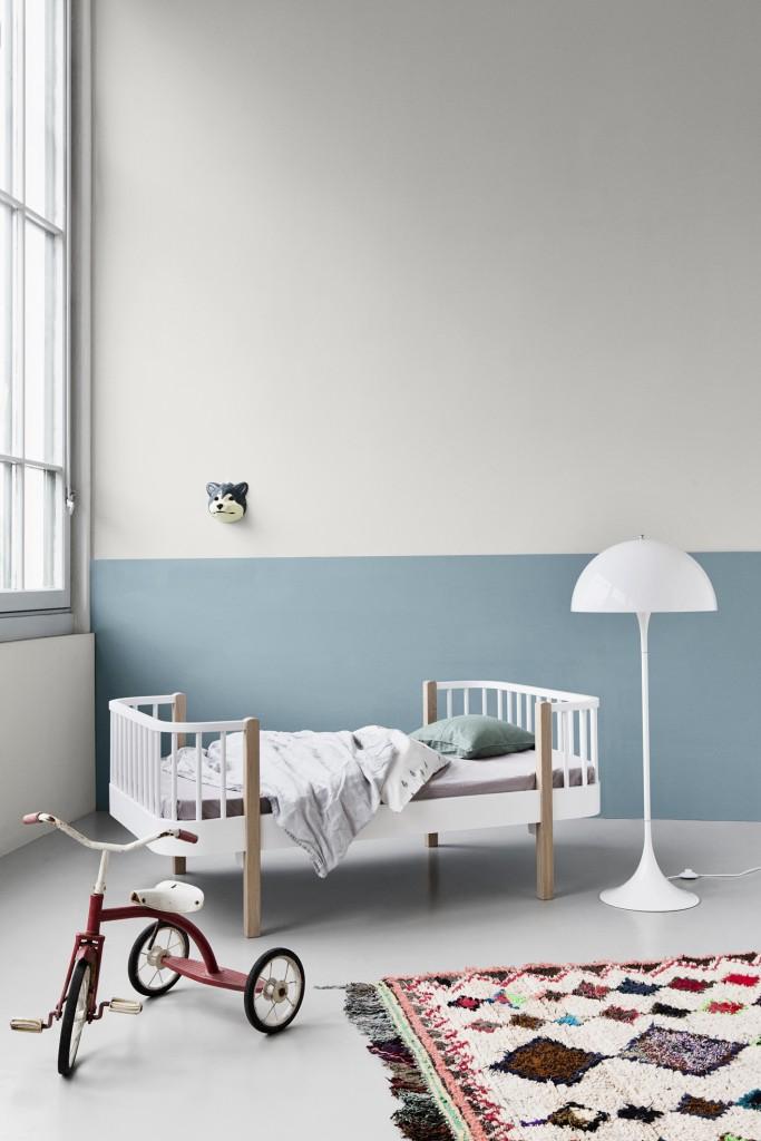 Oliver Furniture || Iglooo