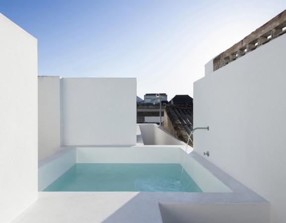 Studio ODS Alm House