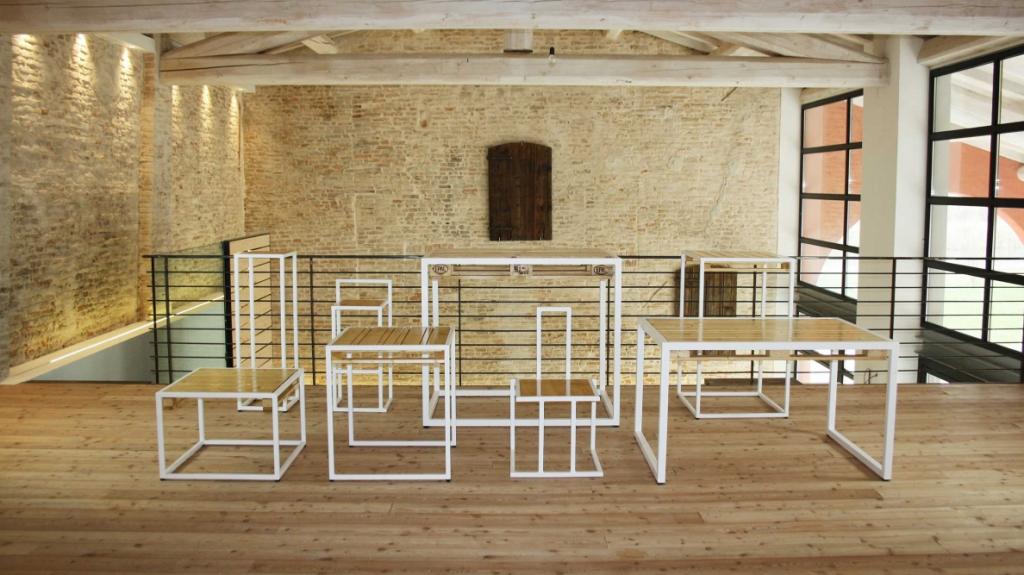 Intrepido design    set