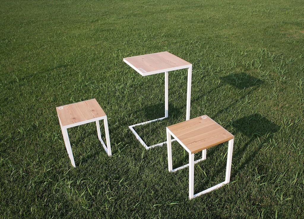 Intrepido Design   #Trittico