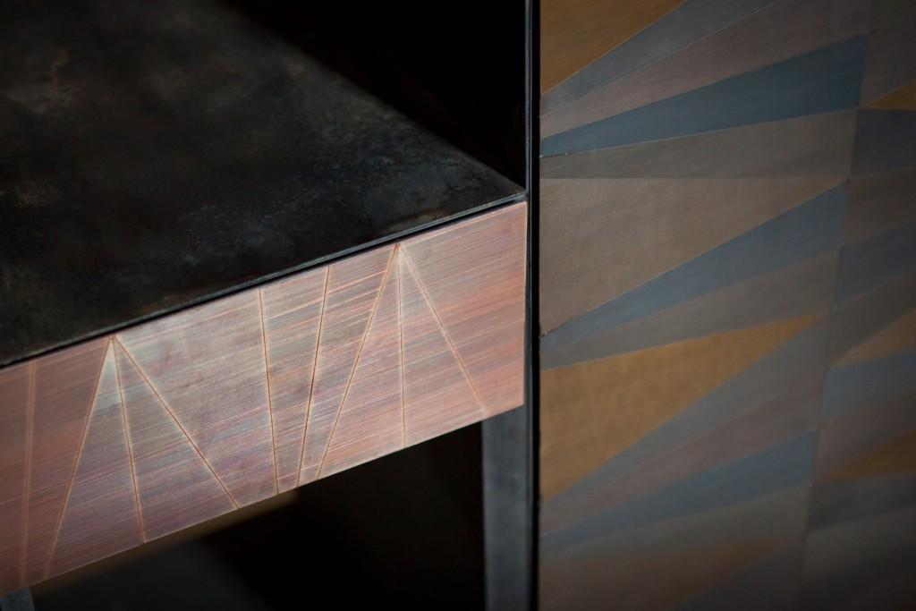 Alessandro Zambelli #designer || #Marqué collection details