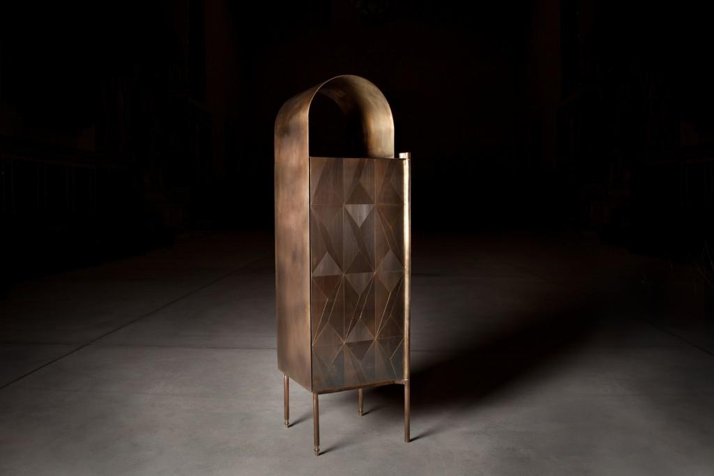 Alessandro Zambelli #designer || #Marqué collection