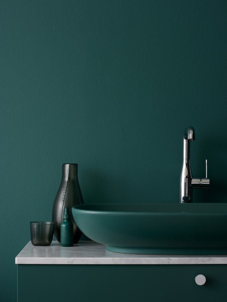 Swoon collection || Globo sink