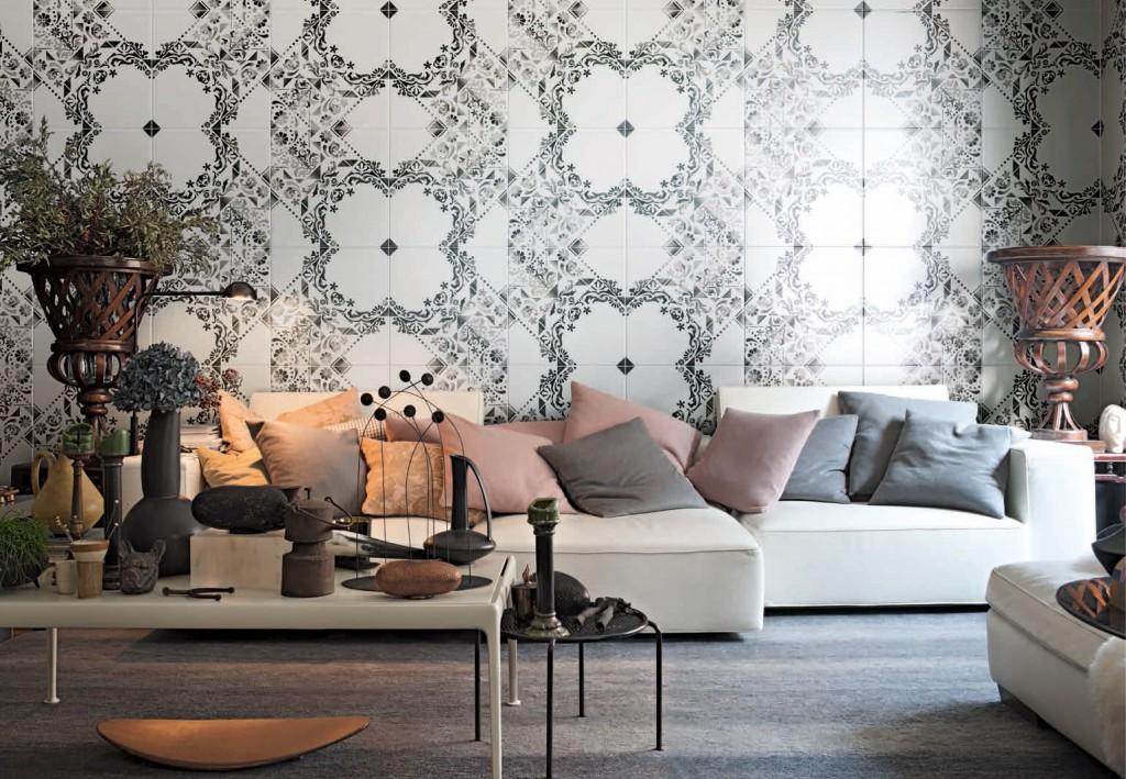 Cersaie 2016 || Ceramiche #Berdelli || design by Marcel #Wanders || #Eve