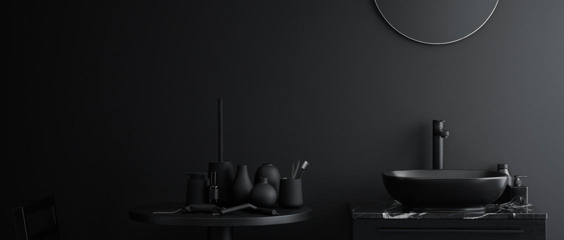 #Swoon || #LottaAgaton styling || #Bathroom trend