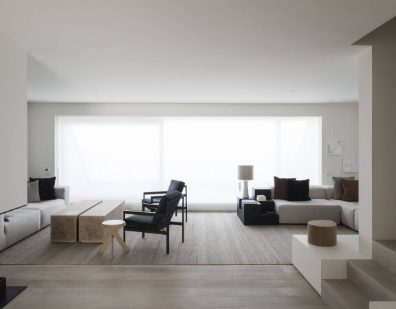 Vincent Van Duysen || DRD #apartment #Belgium