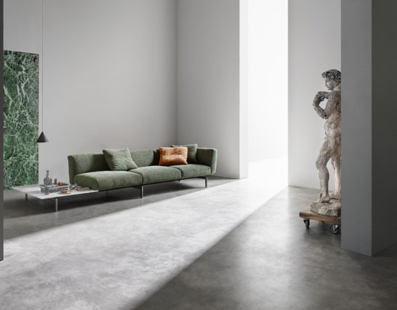 Avio design Piero Lissoni #Knoll