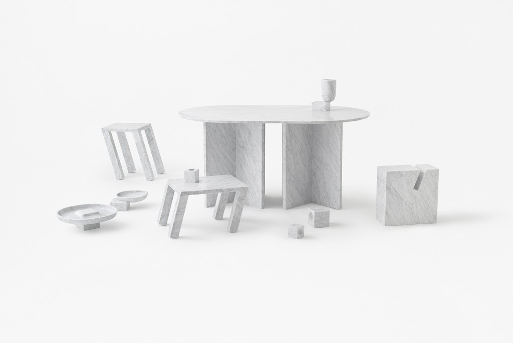 Gap design Nendo for #Masotto || #best design 2016