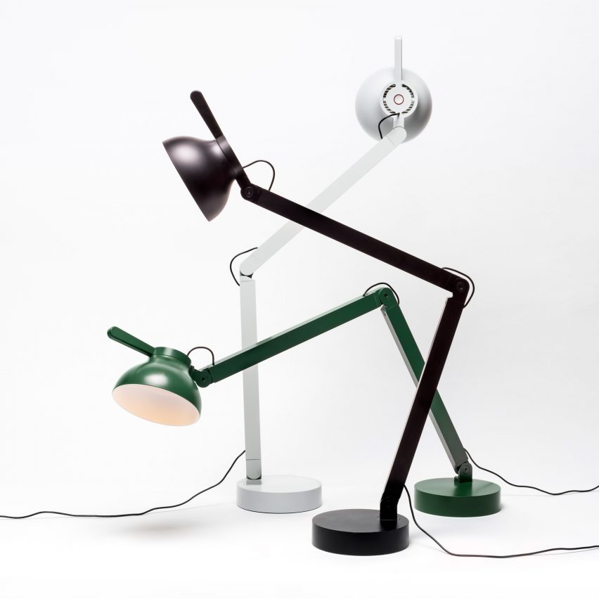 Pierre Charpin and Sebastian Wrong light