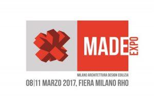 MADEEXPO 2017 - eventi marzo