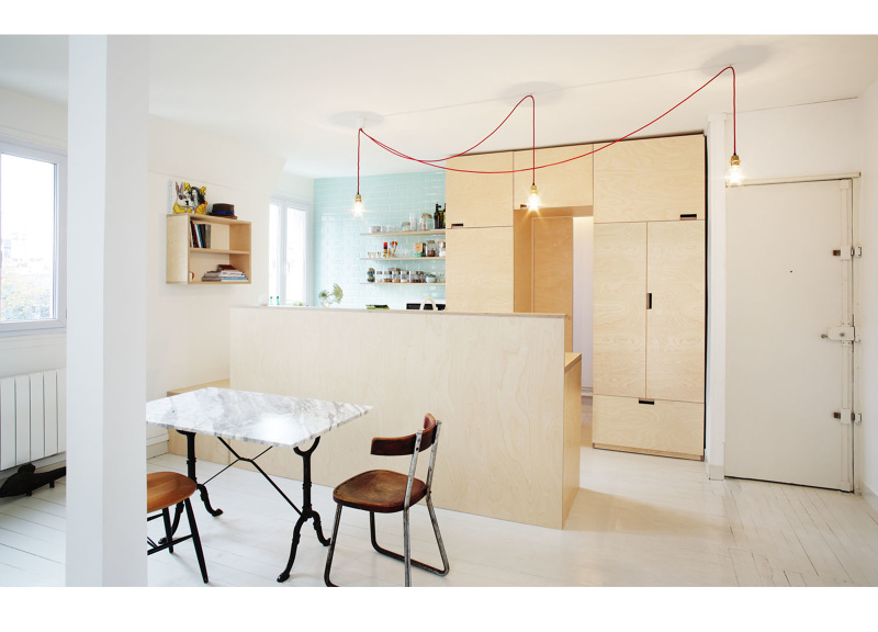 Blank || design by #Septembre studio