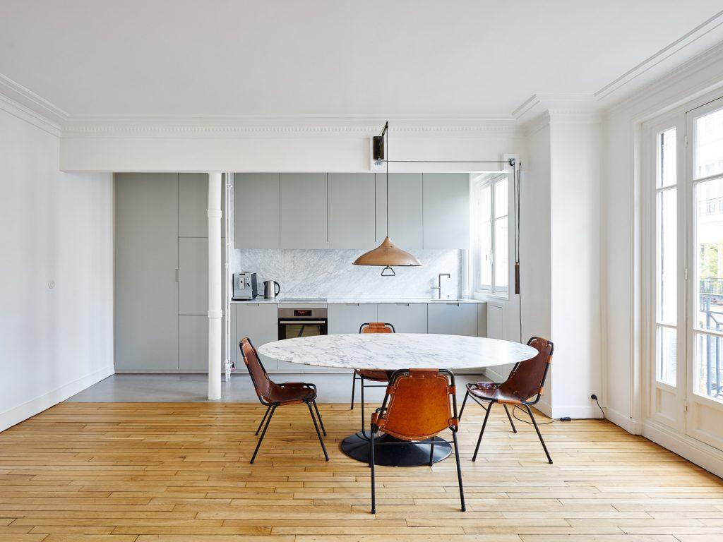 Hubert || design by #Septembre studio