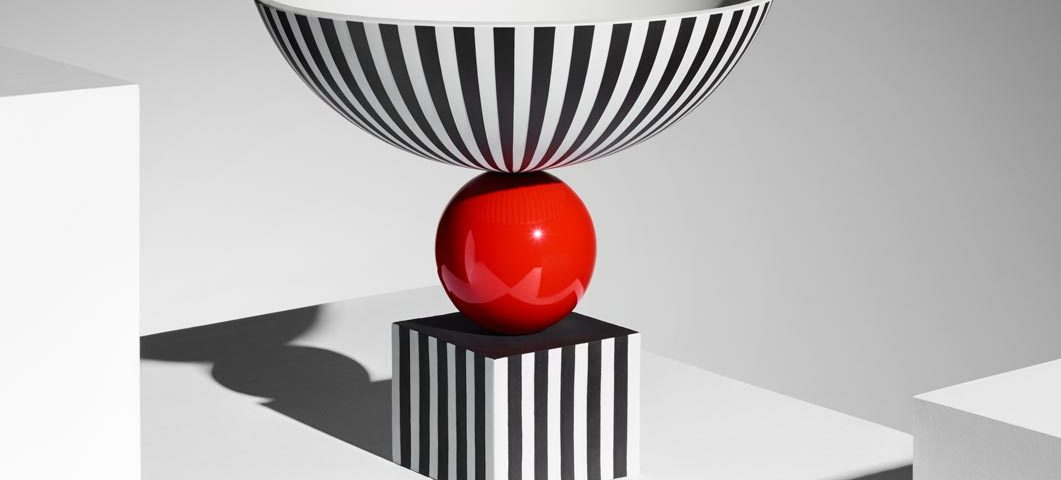 Lee Broom limited edition for Wedgwood