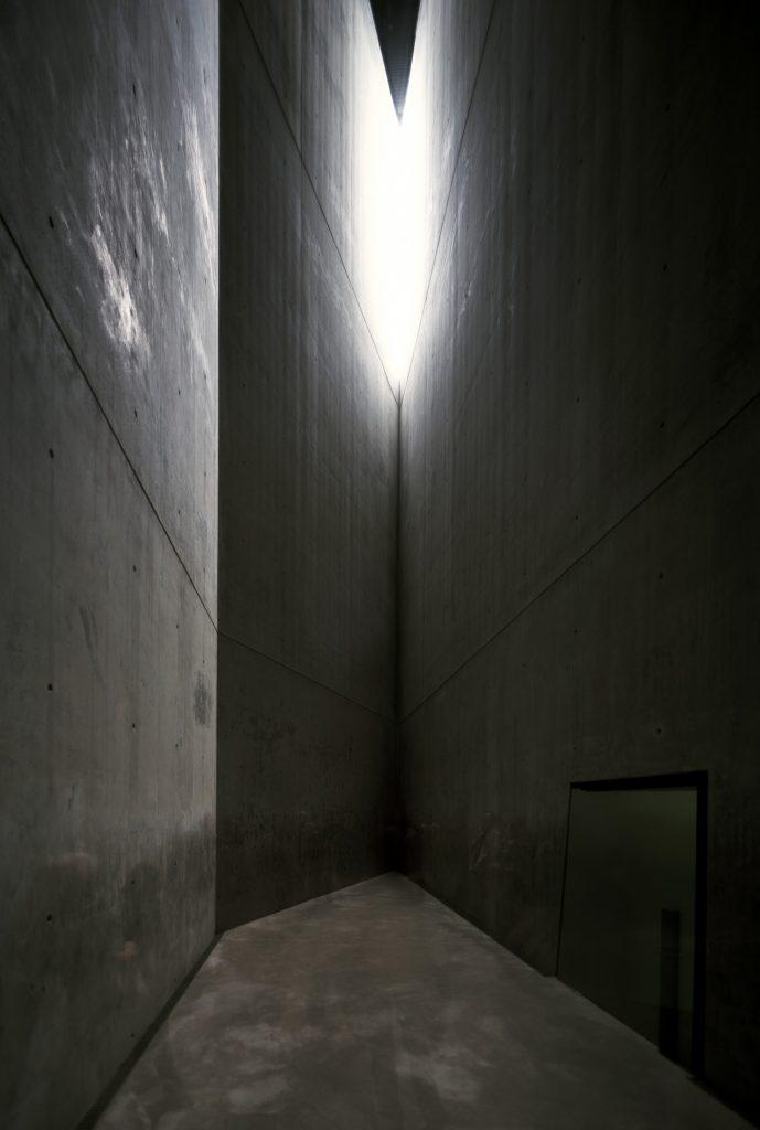 Berlin Architettura || #MuseoEbraico Daniel Libeskind