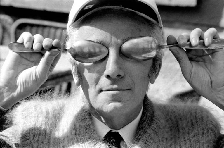 Bruno Munari || Il Design è un Gioco || Brera District
