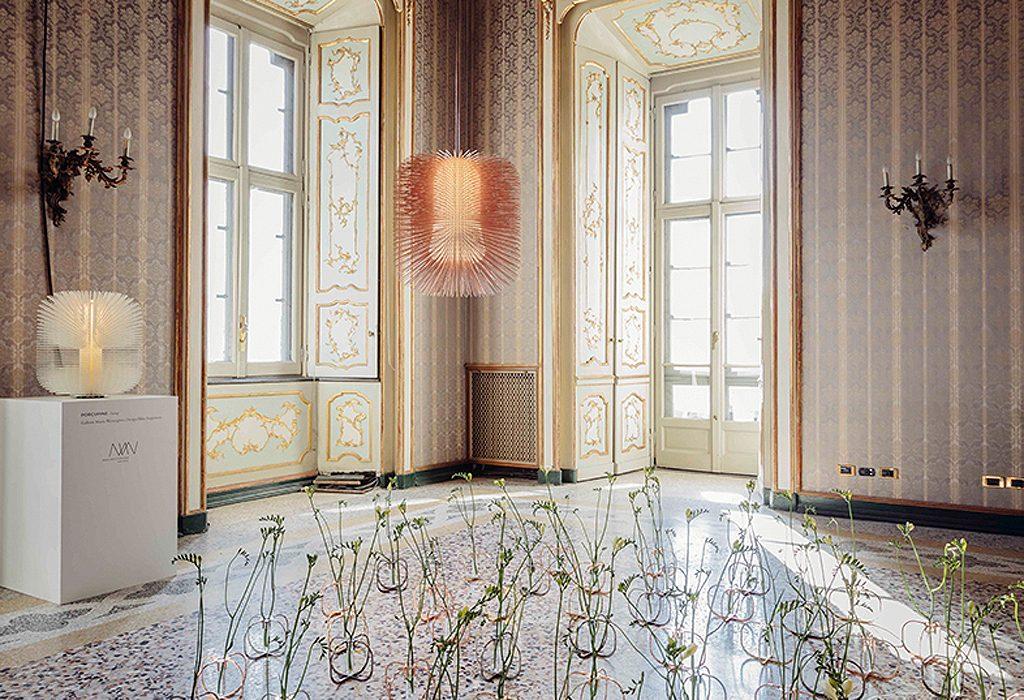 Milano Design Week || Palazzo Litta