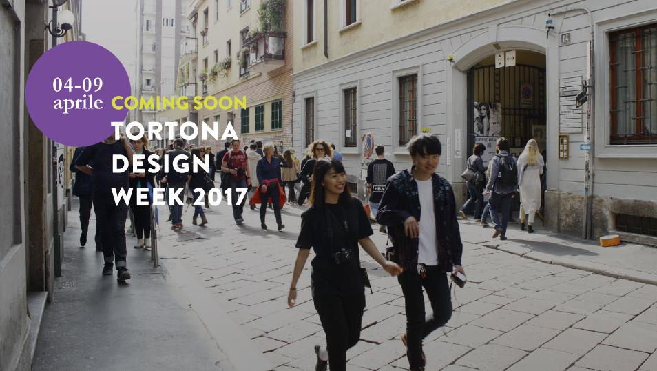 Milano Design Week || Zona Tortona